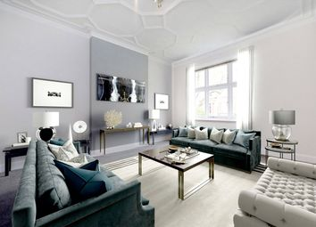 Thumbnail 3 bed flat for sale in Carlton Mansions, Randolph Avenue, Maida Vale, London