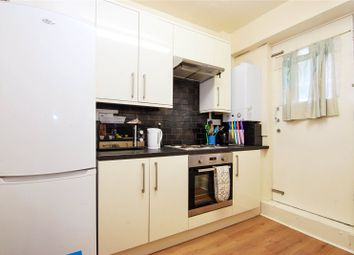 Thumbnail 1 bed flat to rent in Clarence Way, London, Camden
