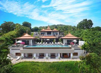 Thumbnail 6 bed villa for sale in Trisara Residences, Villa 29, Phuket, Thailand, Phuket, Southern Thailand