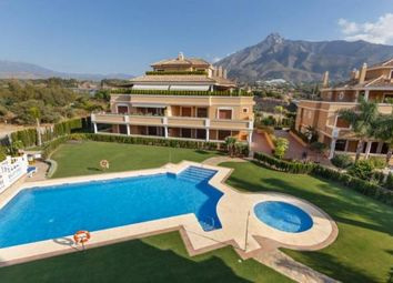Thumbnail 4 bed apartment for sale in Milla De Oro - Marbella Club, Marbella, Andalucia, Spain