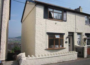 Thumbnail 2 bed semi-detached house for sale in Penyffordd Terrace, Penrhynside, Llandudno, Conwy