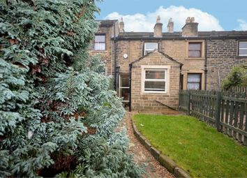 Thumbnail 2 bedroom cottage for sale in Back Spring Street, Huddersfield, West Yorkshire