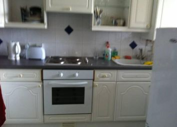 Thumbnail 4 bed shared accommodation to rent in Crondall Street, London