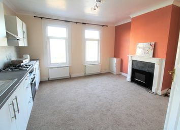 Thumbnail 3 bedroom flat to rent in Fairfield Road, West Drayton