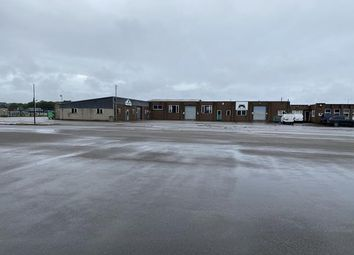Thumbnail Light industrial to let in Northgate Site, Lancaster Road, Carnaby Industrial Estate, Bridlington
