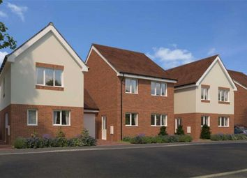 Thumbnail 2 bed link-detached house for sale in Hogg Lane, Grays, Essex
