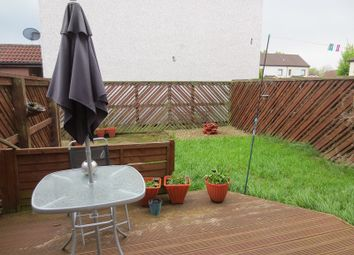 Thumbnail 3 bed terraced house to rent in Laburnum Court, Newcastle Upon Tyne, Tyne And Wear.