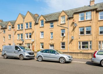 Thumbnail 2 bed flat for sale in Hercus Loan, Musselburgh