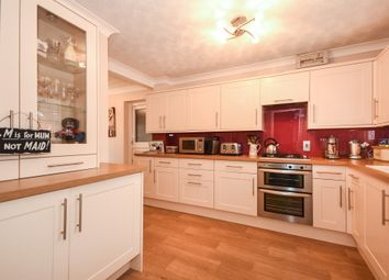 Thumbnail 5 bed detached house for sale in Rana Drive, Braintree