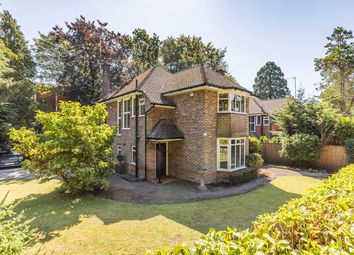 3 bed detached house for sale in Branksome Wood Road, Westbourne, Bournemouth BH4