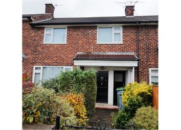 Thumbnail 3 bed terraced house for sale in Churchfield Road, Liverpool