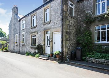 Thumbnail Cottage for sale in Sherwood Road, Tideswell, Buxton