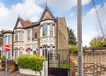 Thumbnail 3 bed end terrace house for sale in Calderon Road, Leyton