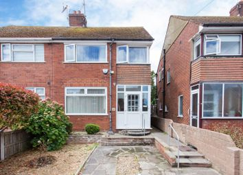 2 bed semi-detached house for sale in Northdown Road, Broadstairs CT10