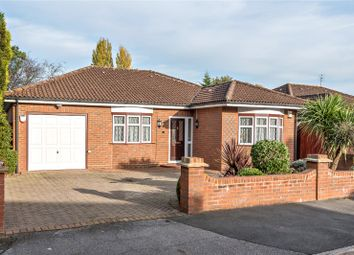 Thumbnail 2 bed detached bungalow for sale in The Chase, Eastcote, Pinner, Middlesex