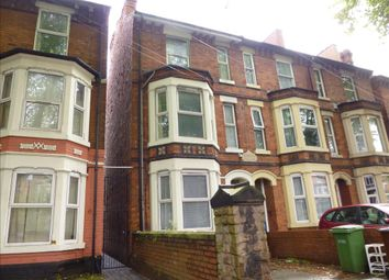 Thumbnail 4 bedroom semi-detached house for sale in Gregory Boulevard, Radford, Nottingham