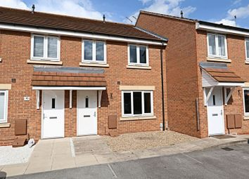 Thumbnail 2 bed property for sale in Liberty Park, Brough