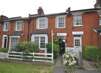 Thumbnail 2 bed terraced house to rent in Rickmansworth Road, Pinner, Middlesex