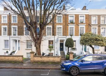 Thumbnail 3 bed flat for sale in Cleveland Road, Islington, London