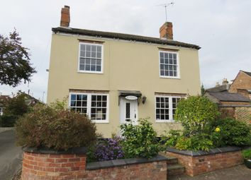 Thumbnail 3 bed property for sale in New Street, Ockbrook, Derby