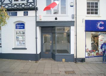 Thumbnail Retail premises to let in 28 High Street, Glastonbury, Somerset