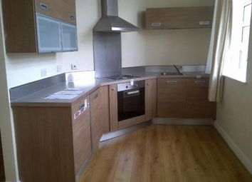 Thumbnail 1 bed flat to rent in Bravery Court, Liverpool