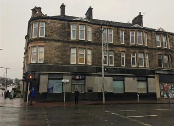 Thumbnail Retail premises for sale in 129, Kirkintilloch Road, Bishopbriggs, Glasgow, Lanarkshire, Scotland