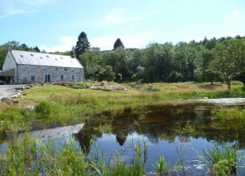 Thumbnail 4 bed detached house for sale in Solway Fishery, New Abbey, Dumfries DG28Dy