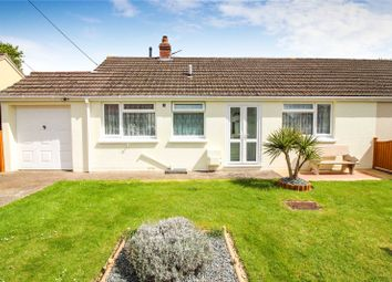 Thumbnail 2 bed bungalow for sale in Oakland Park South, Sticklepath, Barnstaple
