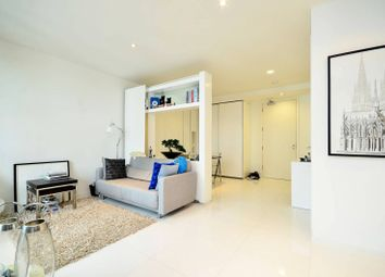 Thumbnail Studio for sale in Baltimore Wharf, Docklands