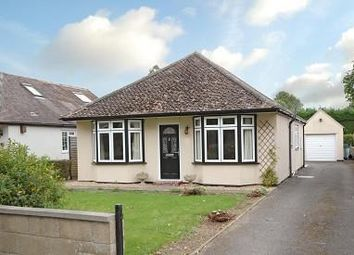 Thumbnail 3 bedroom detached bungalow to rent in Drayton, Oxfordshire