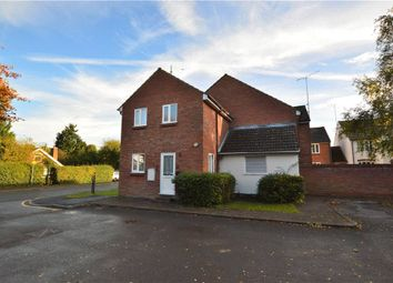 Thumbnail 1 bed end terrace house to rent in Hunters Court, Elsenham, Bishop's Stortford