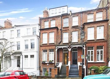 Thumbnail 3 bed flat for sale in Carlingford Road, London