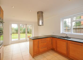 Thumbnail 5 bed detached house to rent in The Avenue, Rowledge, Farnham, Surrey