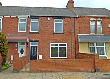 Thumbnail 3 bed terraced house for sale in The Villas, Thornley, Durham