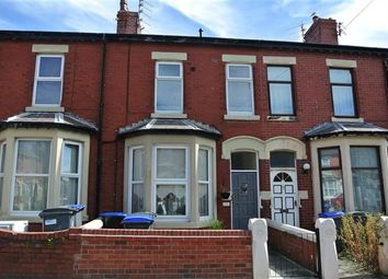 Thumbnail 3 bedroom flat for sale in Cambridge Road, Blackpool