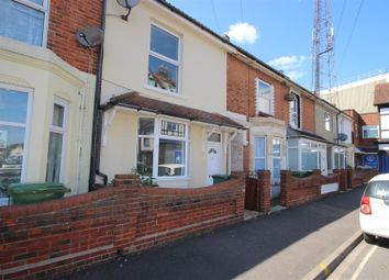 Thumbnail 2 bed terraced house for sale in Frogmore Road, Southsea
