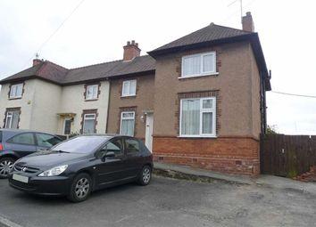 Thumbnail 3 bed semi-detached house for sale in Darwin Avenue, Ilkeston, Derbyshire