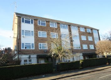 Thumbnail Flat for sale in Wall End Road, East Ham, London