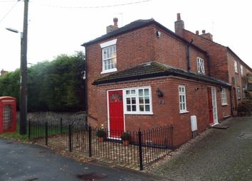 Thumbnail 2 bed cottage to rent in Main Street, Long Whatton