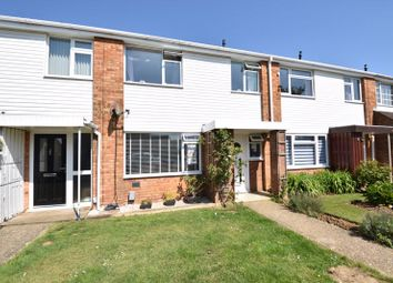 Thumbnail 3 bed terraced house for sale in Bracklesham Gardens, Luton
