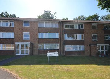 Thumbnail 2 bed flat for sale in Frogmore Court, Blackwater, Surrey
