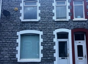Thumbnail 3 bed terraced house to rent in Olive Sreet, Port Talbot, Neath Port Talbot.