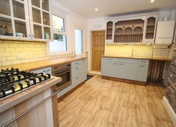 Thumbnail 3 bed terraced house to rent in London Road, St. Leonards-On-Sea