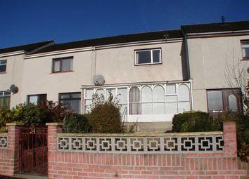 Thumbnail 3 bed terraced house for sale in Ferrier Terrace, Elgin