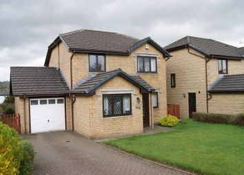 Thumbnail 4 bed detached house for sale in Deepdale Green, Wheatley Springs, Barrowford, Lancashire