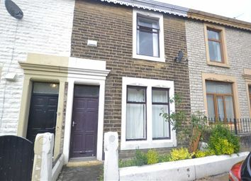 Thumbnail 2 bedroom terraced house for sale in Exchange Street, Accrington, Lancashire