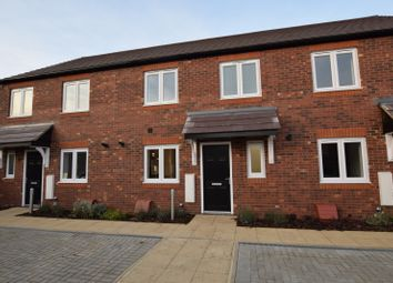 Thumbnail 3 bed property to rent in Fynn Court, Upper Heyford