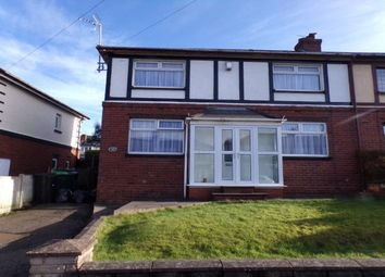 Thumbnail 3 bed semi-detached house to rent in Abbey Crescent, Oldbury