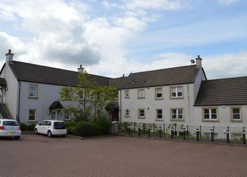 Thumbnail 2 bed flat to rent in Mallots View, Newton Mearns, Glasgow